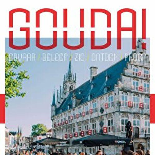 Gouda magazine